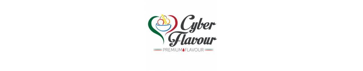Cyber Flavour aromi scomposti