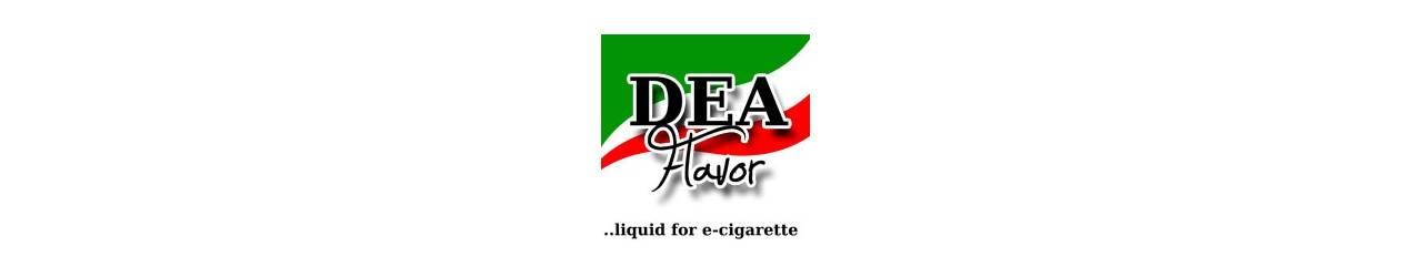 Dea Flavor liquidi Mix&Vape