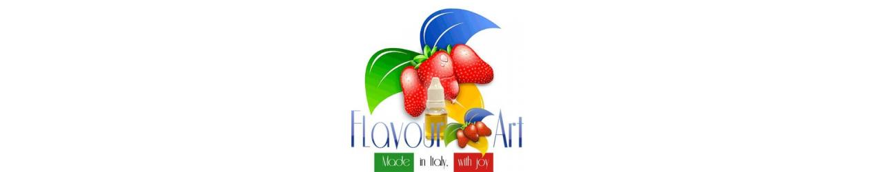 FlavourArt liquidi pronti