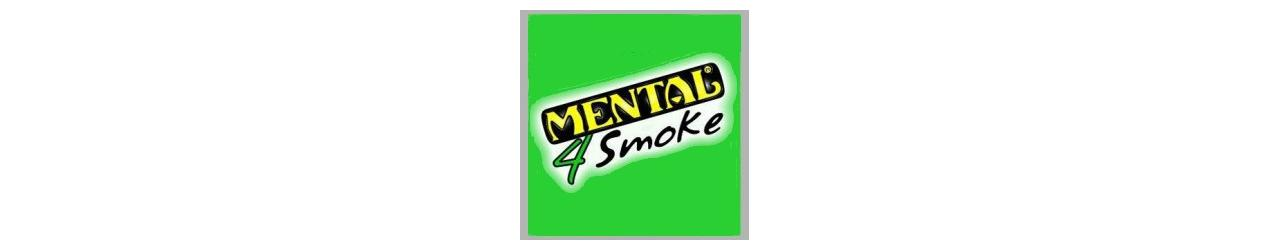 Mental4Smoke liquidi pronti